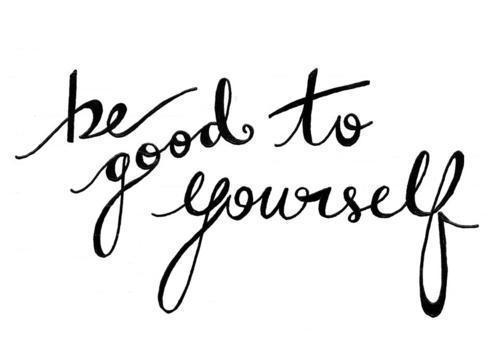 self-care (1)