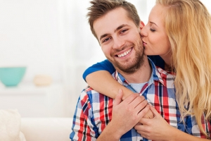 Engagement is a happy time, and a great time to set a groundwork for marriage with counseling.