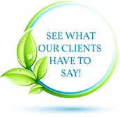 Christy Aloisio Client Testimonials