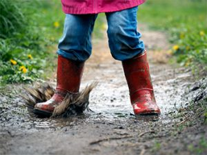 Two Things A Toddler Taught Me That Will Make Your Life Easier