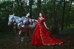 Fantasy vs. Reality of Love