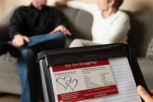 Family Counseling Indianapolis | Healing Hearts Therapy