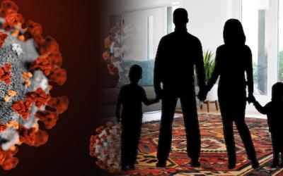 Navigating Family Time During Quarantine