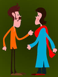 Marital Fact or Fiction: Our Issue is Communication