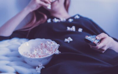 What's Your Netflix Binge Trying To Tell You?