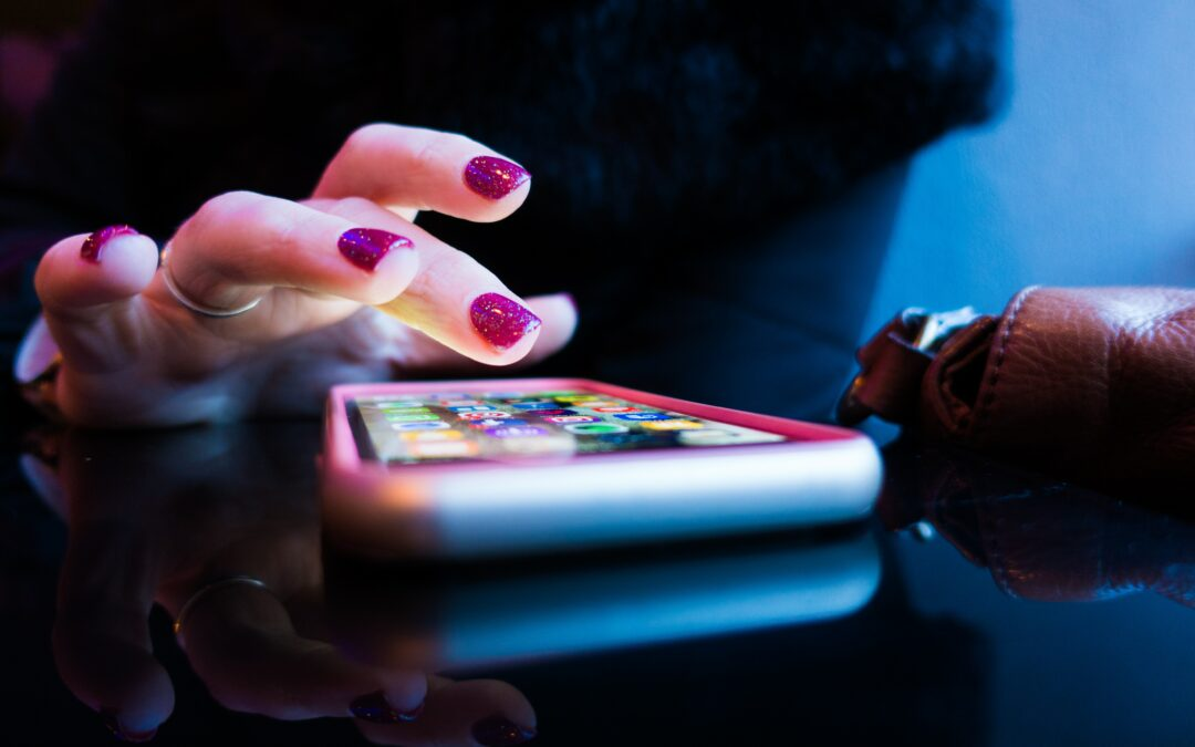 Are You Addicted To Your Smart Phone?