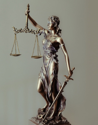 So You Want Justice?